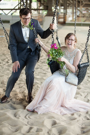 Milwaukee Wedding by wedding photographer Fornear Photo