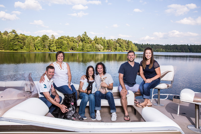 Eagle River Family Photography by Fornear Photo