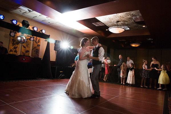 Green Bay Wedding by Green Bay Wedding Photographer Fornear Photo