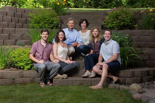 Fornear Photo Minocqua, Wisconsin Family Photography