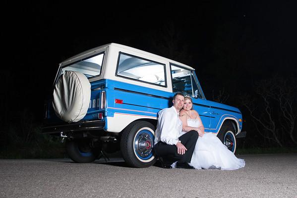 Minocqua Wisconsin Wedding by Fornear Photo