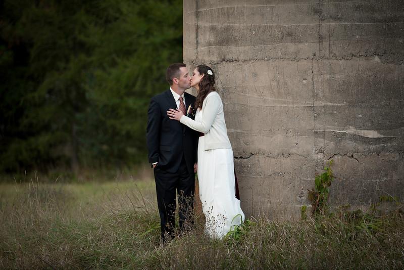 Fornear Photo Eagle River Wedding