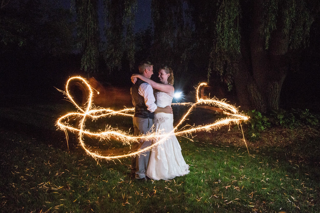 Green Bay Wedding by Green Bay Photographer Fornear Photo
