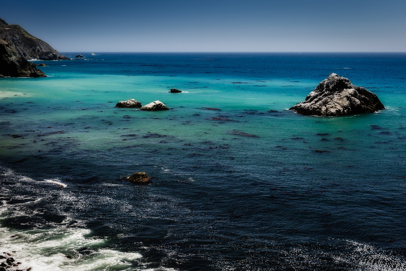 Blue Shore<br /> Blue Shore