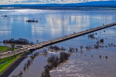 Yolo Bypass/Causeway
