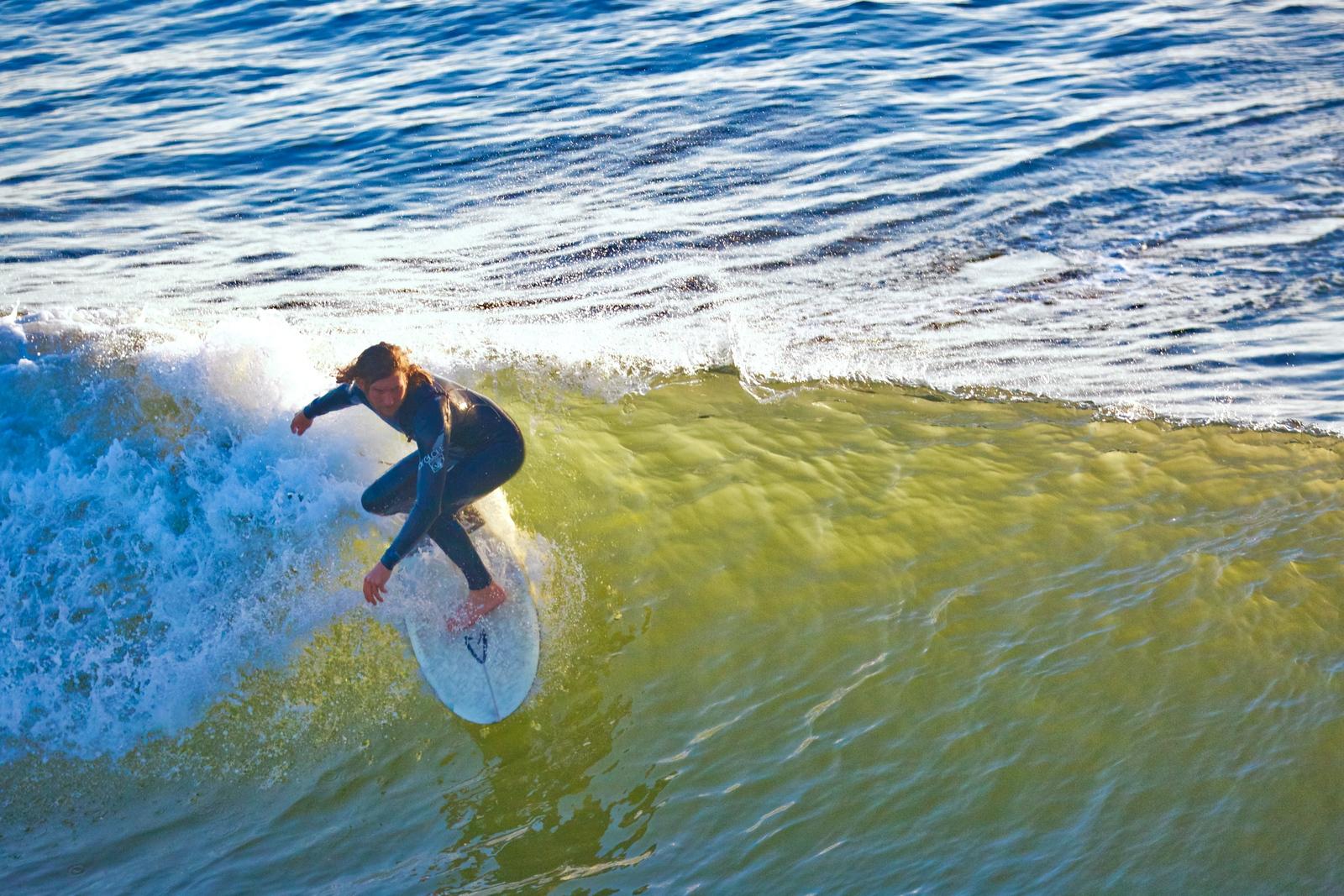 Pismo Beach Oct. 24, 2016