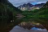 Maroon Bells, Aspen CO