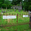 Lochcarron Old Burial Ground, Lochcarron, Scotland