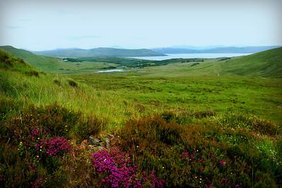 Isle of Skye Glory