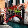 Little Bridge in Venice