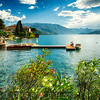 Varenna Harbor View