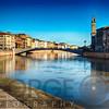 Arno Rive View in Pisa