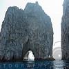 Close up View of Rocks in the Sea, Faraglioni, Capri, Bay of Naples, Campania, Italy