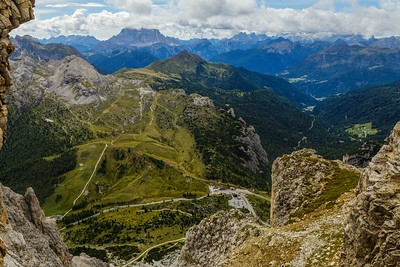Scotoni to Dibona, Dolomites 5919