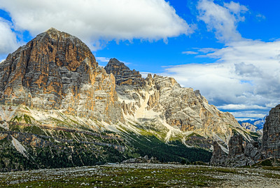 Dibona to Nuvolau, Dolomites 6739