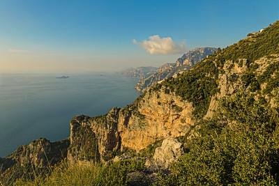 Amalfi Coast Italy 2062