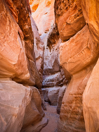 Slot Canyon, Valley of Fire SP