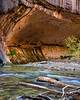 Virgin River Narrows.