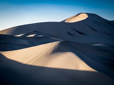 Sand Shadows 3