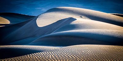 Sand Shadows 2