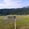RedRock RV Park and Sawtelle Peak