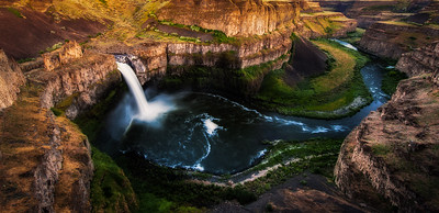 Palouse Falls Palouse Falls