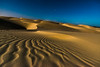 Dune by Full Moon