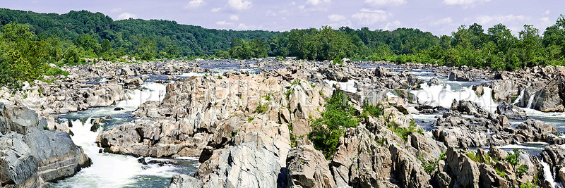 Great Falls, VA Pano