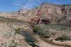 Virgin River in Gorge (Arizona Strip) LARGE FORMAT