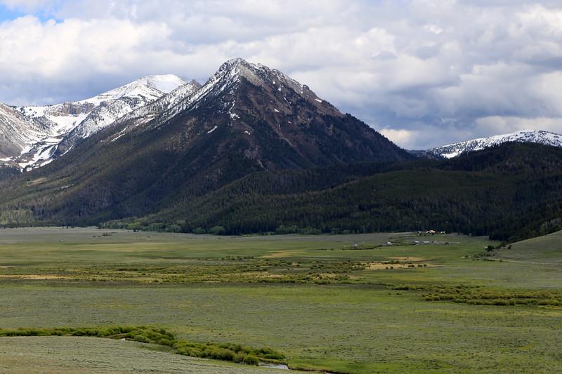 Mt. Nemesis, RRLNWR , MT
