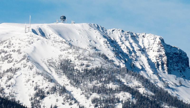 Sawtelle Peak, ID