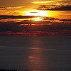 Sunset from Brockway Mountain, Keweenaw, Michigan