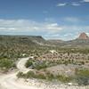 West River Road, Big Bend Natl Park, TX