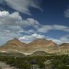 Goat Mountain, Big Bend Nat'l Park