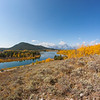 Snake River Bend in Fall