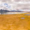 Swan Lake and Upper Red Rock Lake
