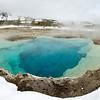 Thermal Pool, Biscuit Basin