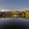 Catfish Lake at Mountain Lakes Resort