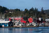 This is the marina at Ilwaco, Washington. Oct 2012.