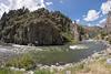 Madison River near Ennis