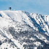 Sawtelle Peak in Idaho