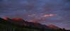 First Light, Centennial Mountains, Idaho