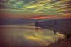 Henry's Lake Sunrise