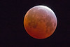 Moon Eclipse April 4, 2015