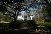 Pass Christian Mansion prior to Katrina Hurricane disaster.