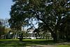 Pass Christian home before Katrina Hurricane disaster.