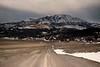 South Centennial Road, RRLNWR, MT