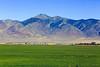 Farm Lands along US33 in Idaho