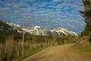 Red Rock Road, Idaho