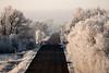 Salem Road to Rexburg, ID